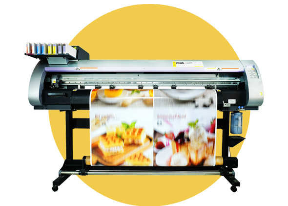 Ink, Toner & Print Supplies..