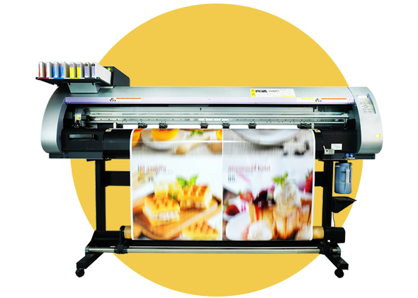 Business Inkjet Printers..