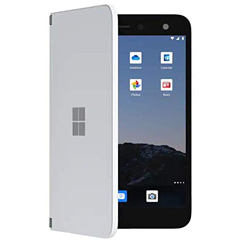 Microsoft Surface Duo - For Business - smartphone - dual-SIM - 4G Giga..
