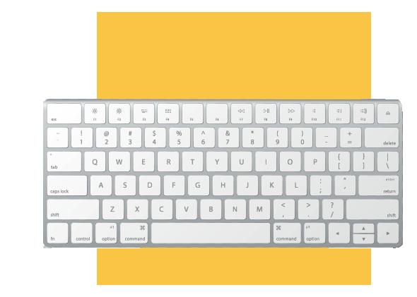 Keyboards & Keypads..