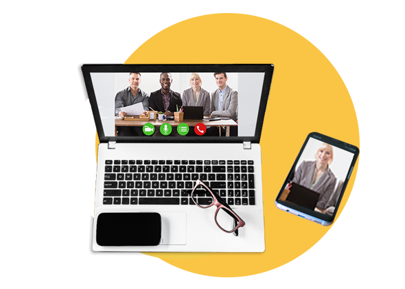 Phones & Video Conferencing
