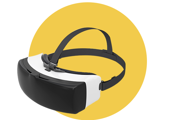 Virtual Reality & Accessories