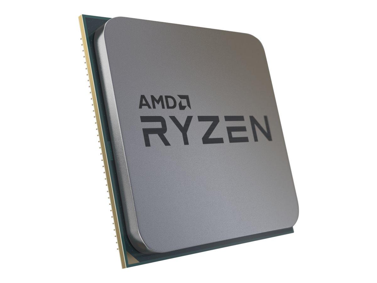 AMD Ryzen 5 3600X / 3.8 GHz processor