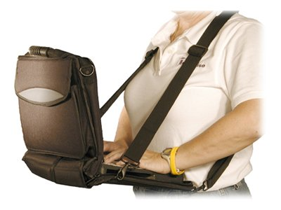 InfoCase TBCUSHARN-P carrying case harness