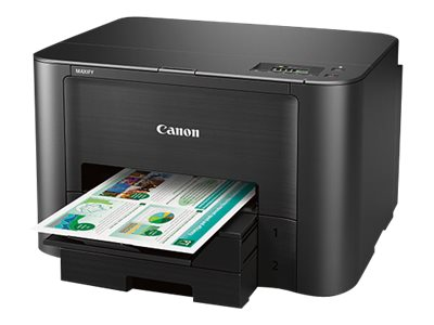 Canon MAXIFY iB4120 - printer - color - ink-jet