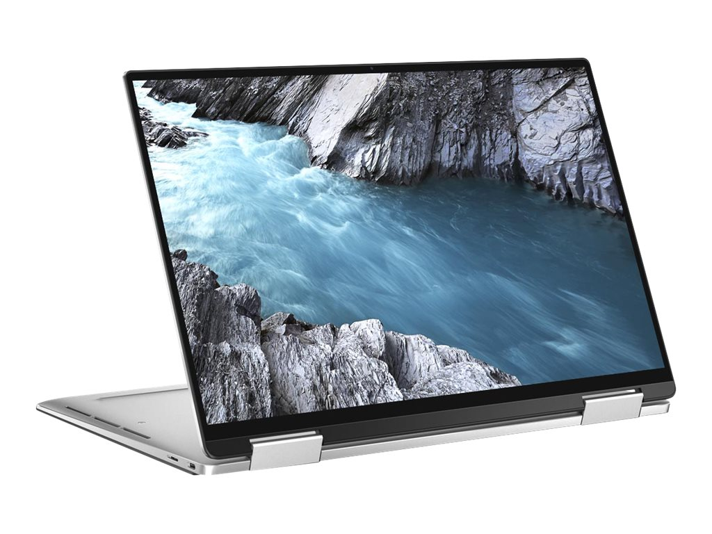 Dell XPS 13 7390 2-in-1 - 13.4