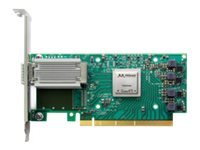 HPE InfiniBand - network adapter - EDR InfiniBand 100 Gigabit QSFP28 x 1