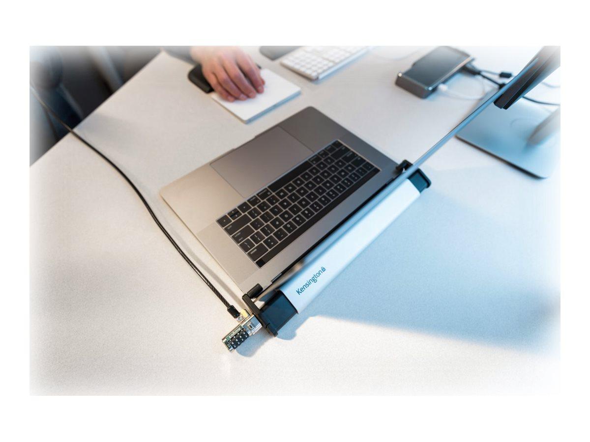 Kensington Laptop Locking Station 2.0 - No Lock system security kit