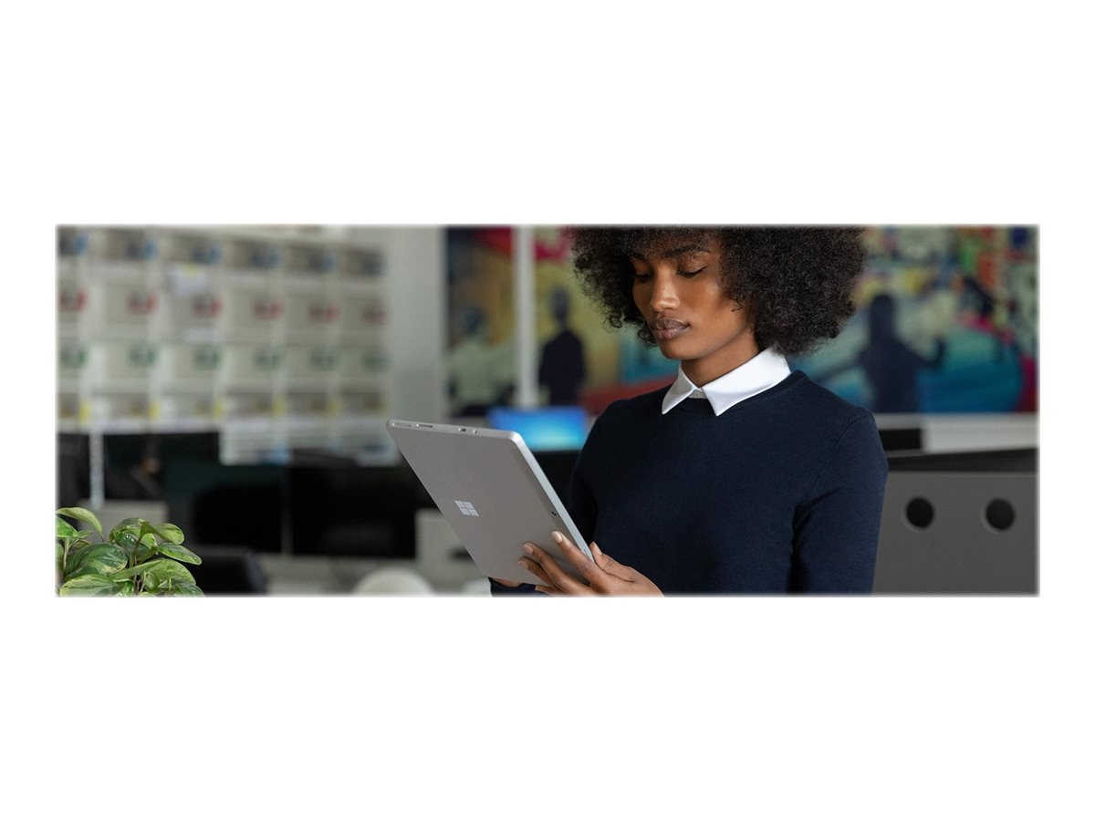 Microsoft Surface Go 2 - 10.5