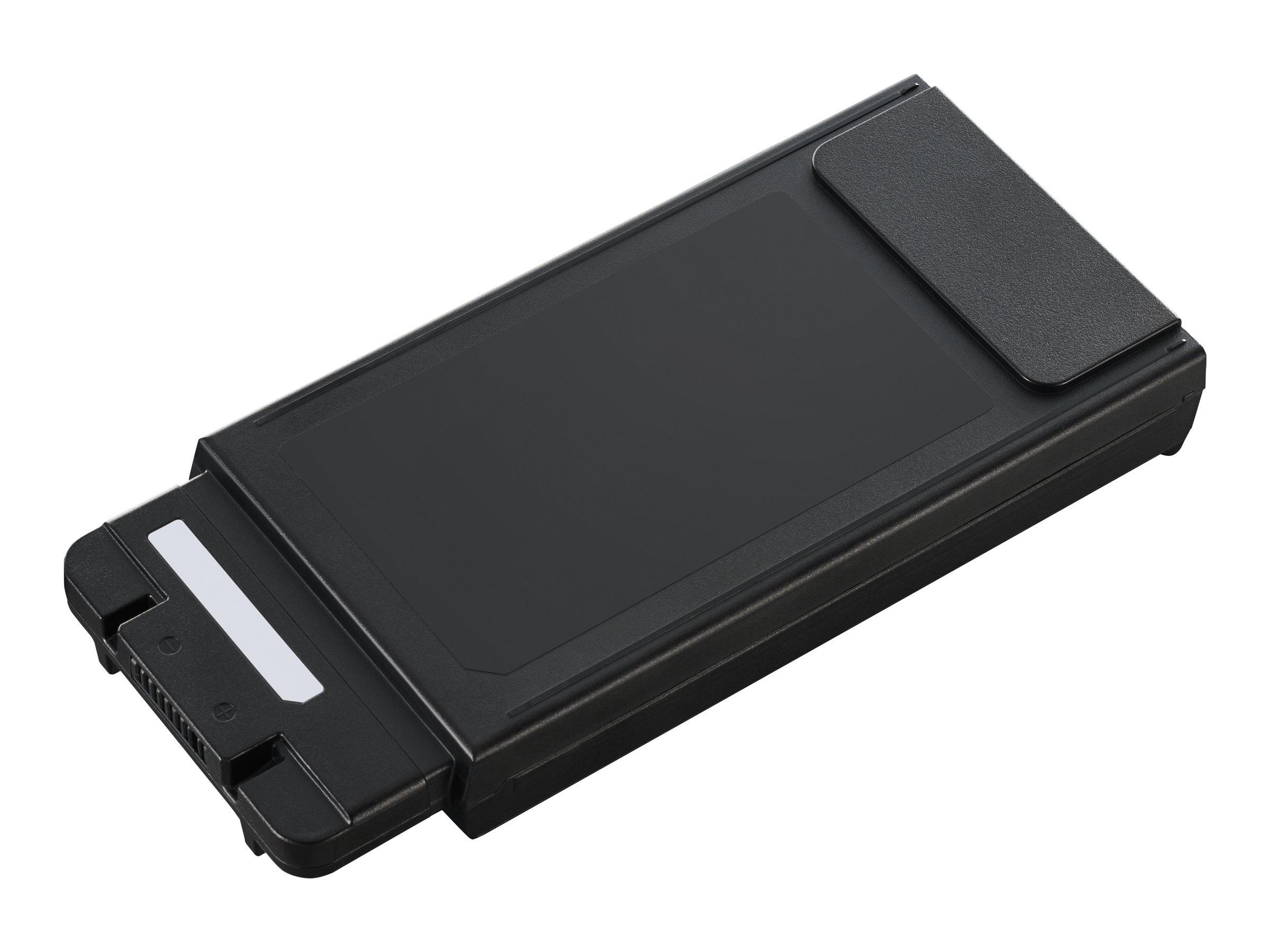 Panasonic FZ-VZSU1HU - notebook battery - Li-Ion - 6500 mAh