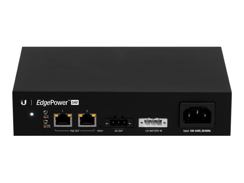 Ubiquiti Networks EdgePower EP-54V-72W - power supply - 72 Watt