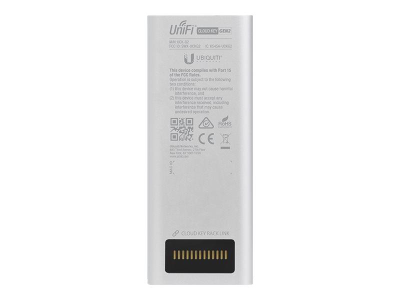 Ubiquiti UniFi Cloud Key - Gen2 - remote control device