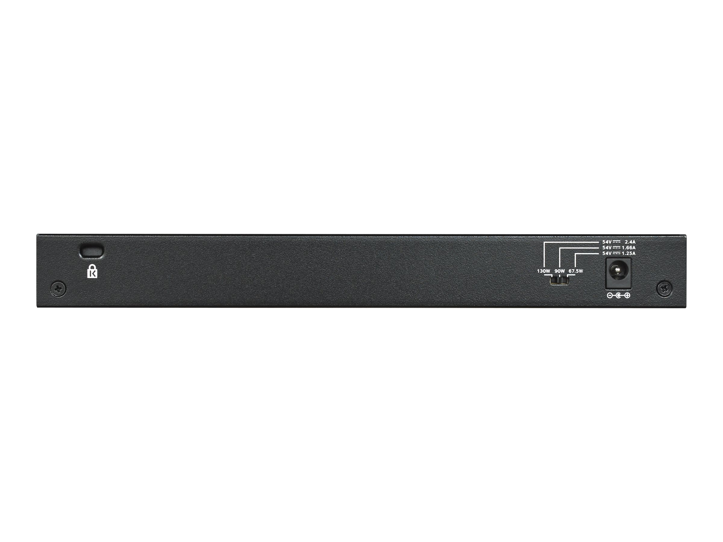 NETGEAR GS308PP - switch - 8 ports - unmanaged