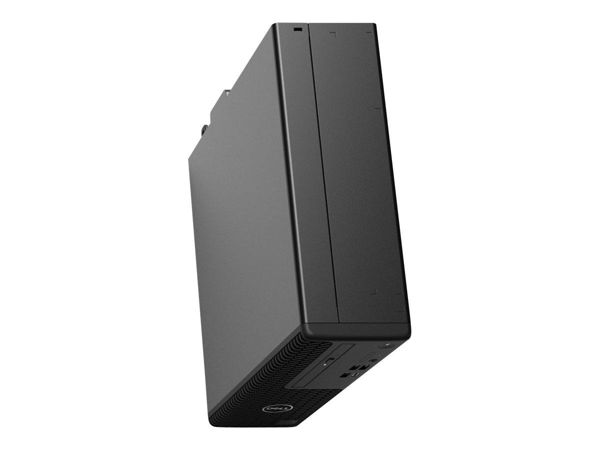 Dell Precision 3440 Small Form Factor - SFF - Core i7 10700 2.9 GHz - vPro - 16 GB - SSD 512 GB