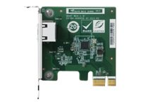 QNAP QXG-2G1T-I225 - network adapter - PCIe 2.0 - 2.5GBase-T x 1