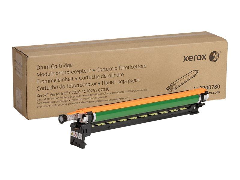 Xerox VersaLink C7020/C7025/C7030 - color (cyan, magenta, yellow, black) - drum cartridge