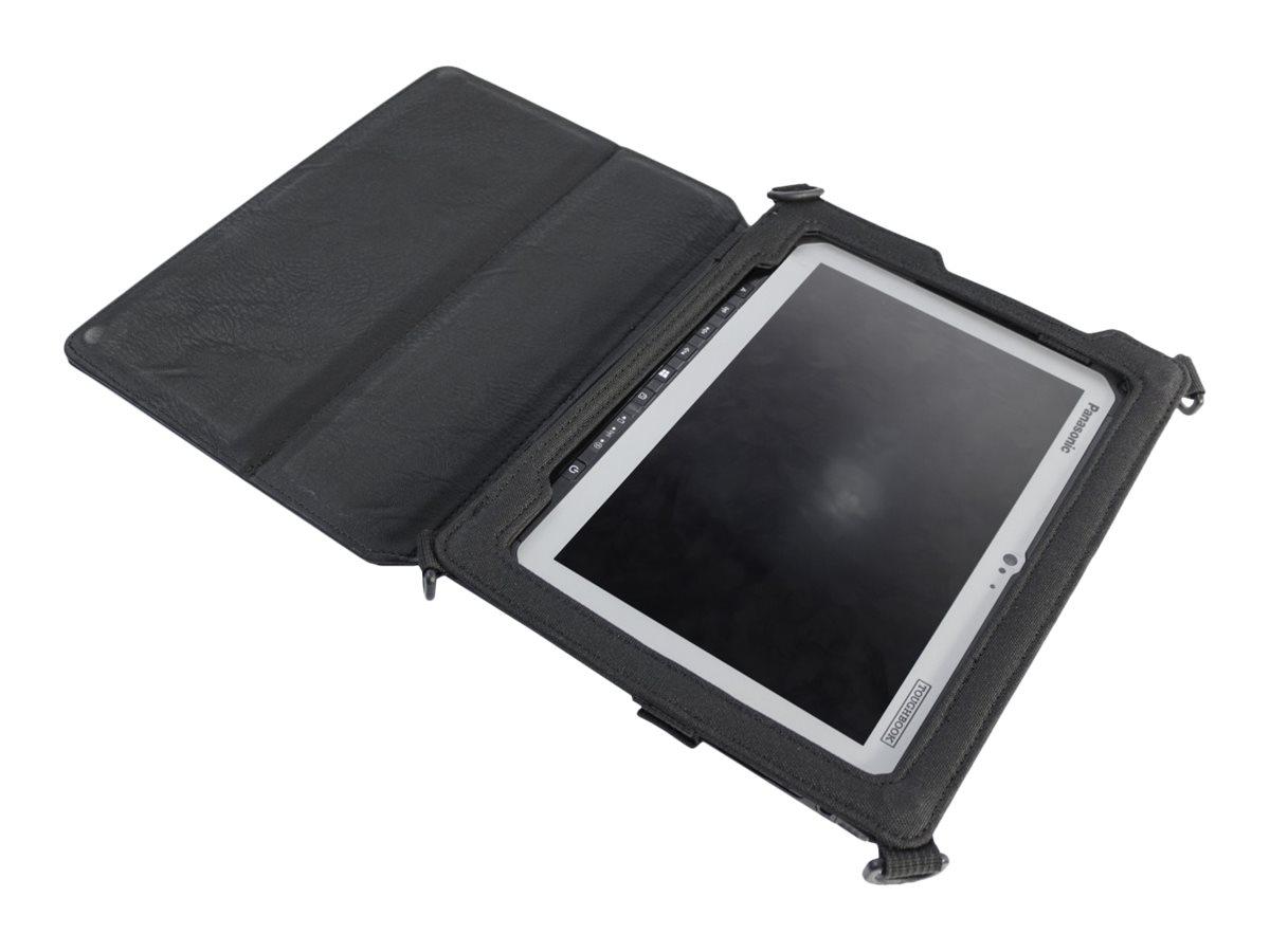 Infocase Toughmate Always-On - flip cover for tablet