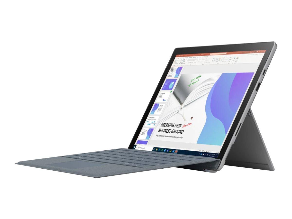 Microsoft Surface Pro 7+ - 12.3