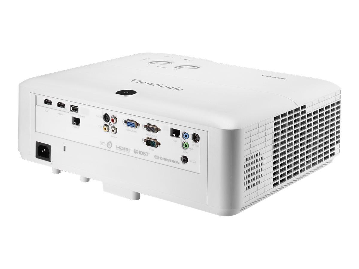 ViewSonic LS850WU - DLP projector