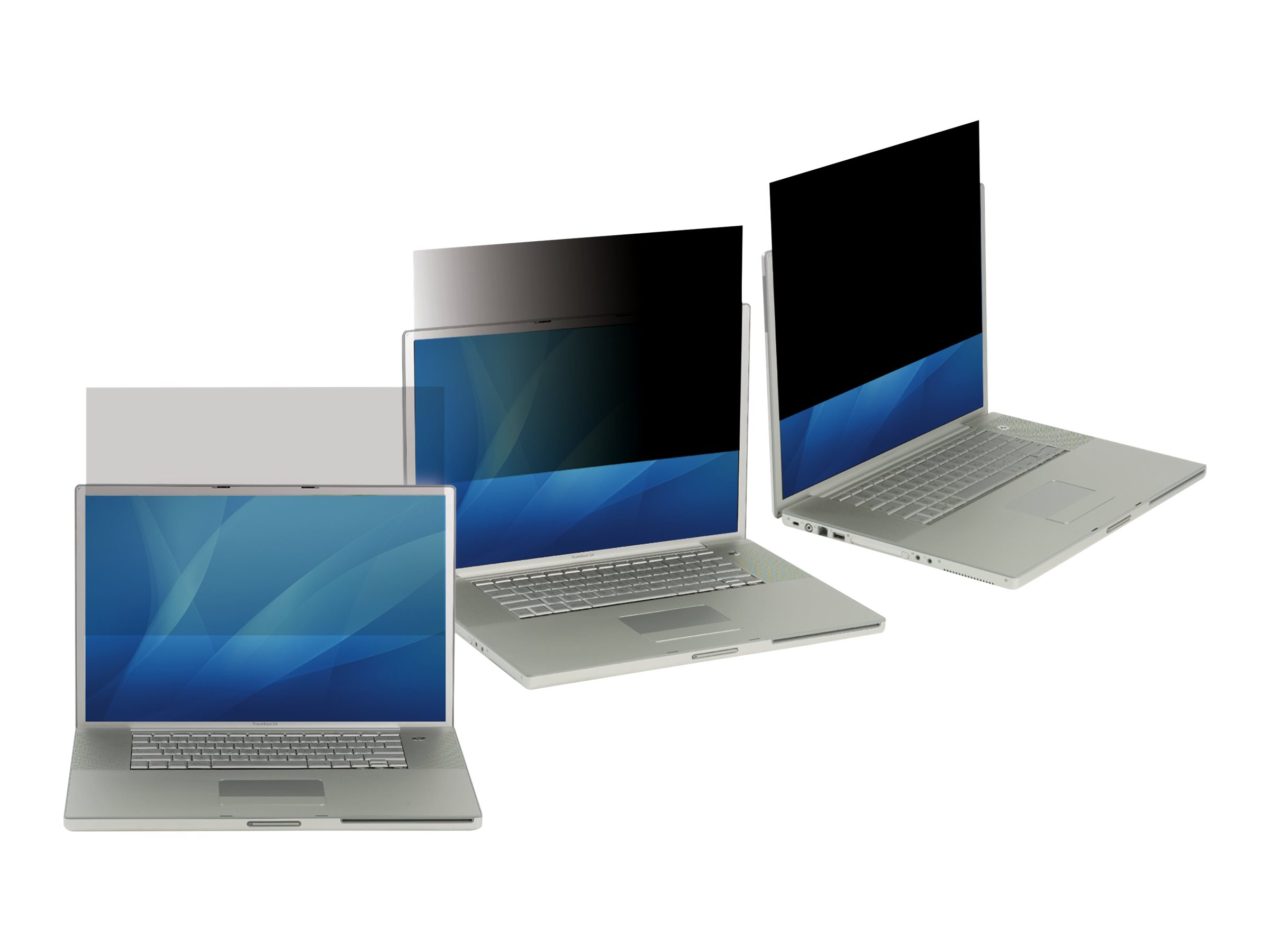 3M Privacy Filter for HP EliteBook 840 G1/G2 Touch with COMPLY Attachment System notebook privacy filter