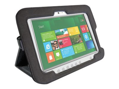 InfoCase Always-On tablet PC carrying case