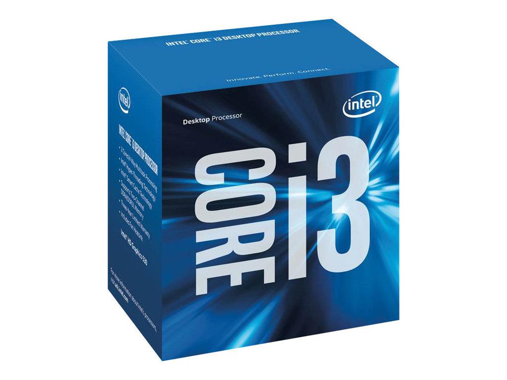 Intel Core i3 4150 / 3.5 GHz processor