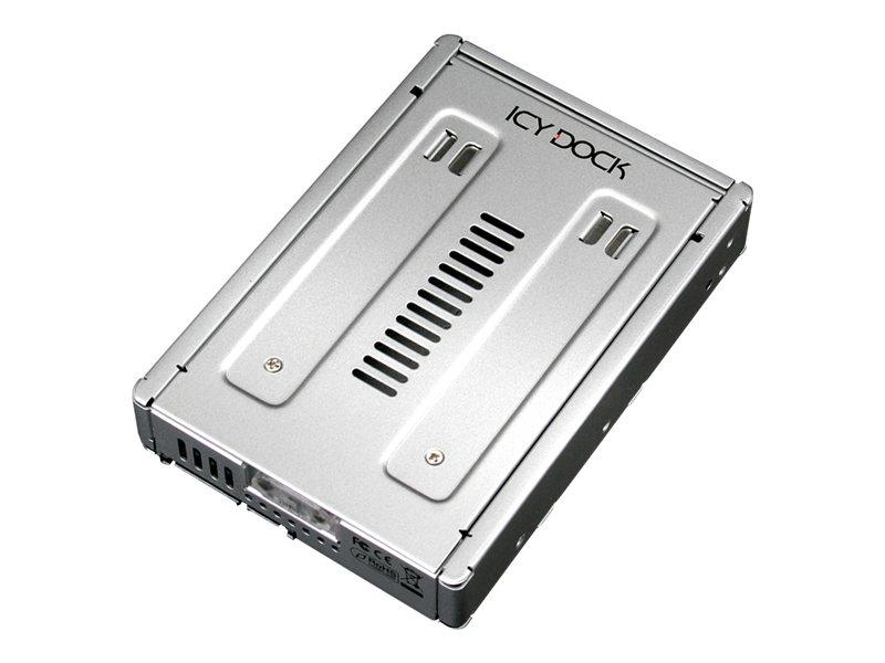 Cremax ICY Dock MB982SP-1s - storage bay adapter...
