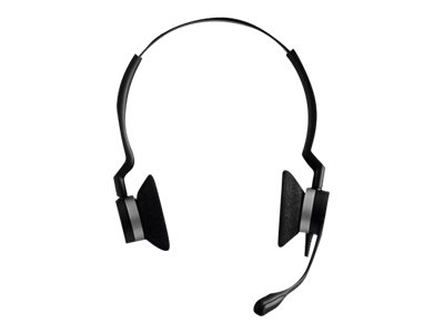 Jabra BIZ 2300 QD Duo - headset
