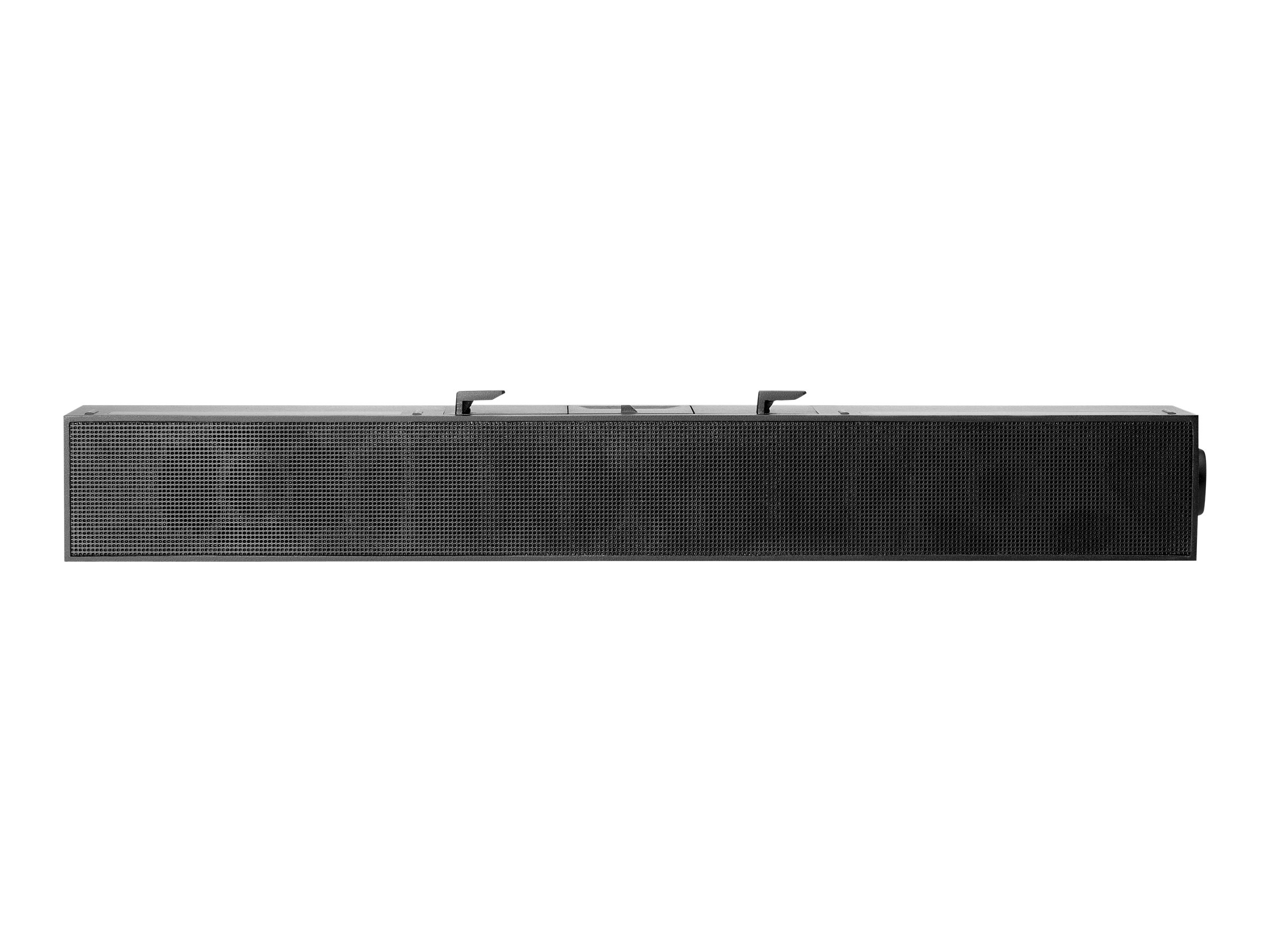 HP S101 - sound bar - for monitor