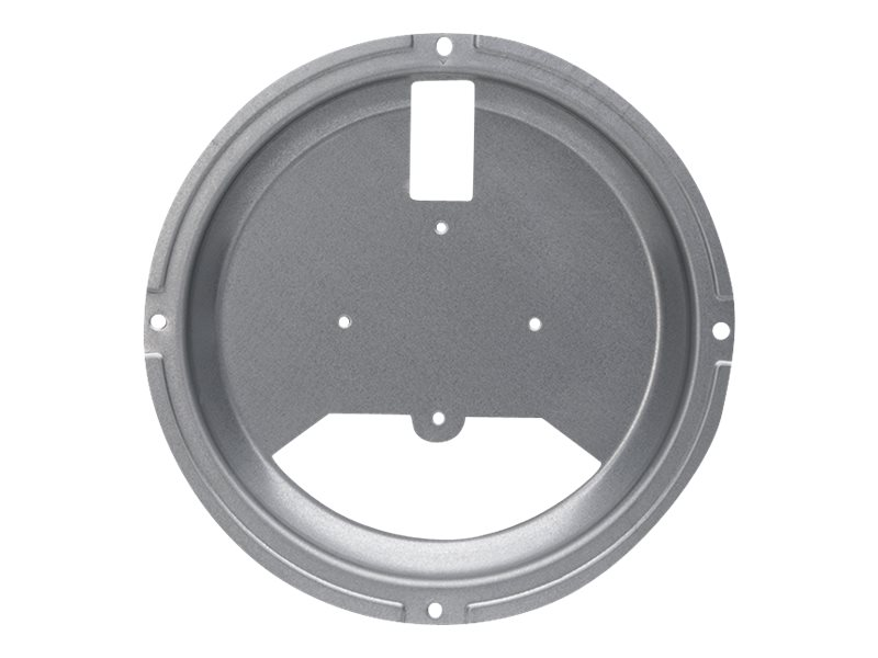 Ubiquiti nanoHD-RCM-3 Recessed Ceiling Mount - network device mounting kit