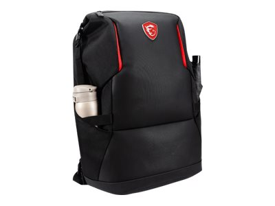 MSI Urban Raider Backpack notebook carrying backpack