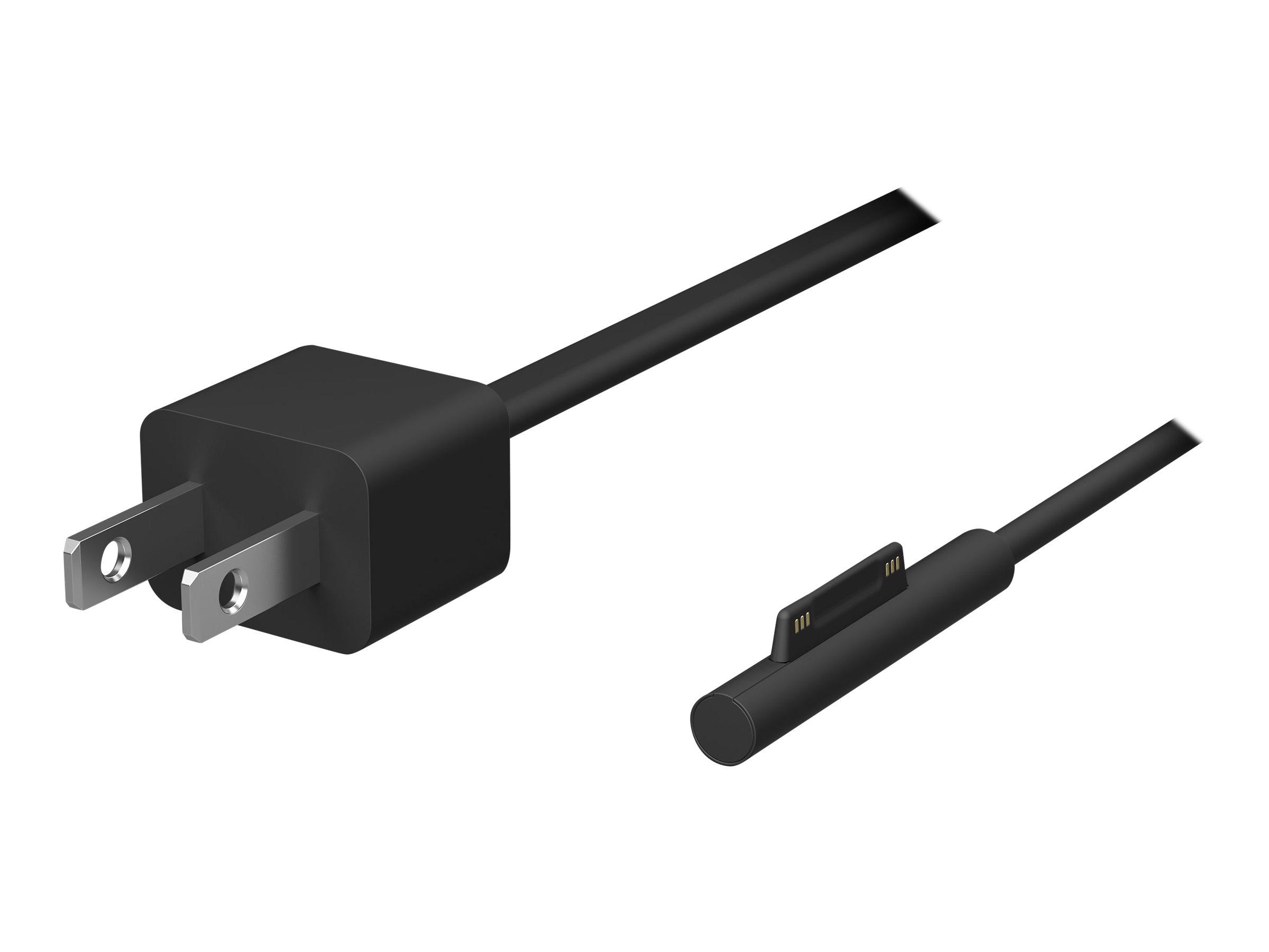 Microsoft Surface 65W Power Supply - power adapter - 65 Watt