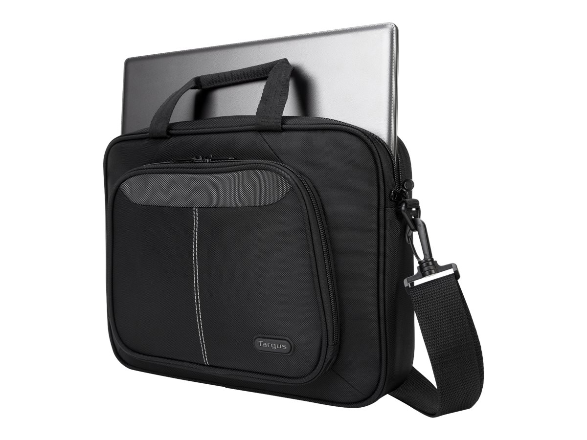 Targus Intellect Sleeve with Strap notebook carrying case