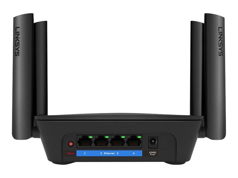 Linksys RE9000 - Wi-Fi range extender