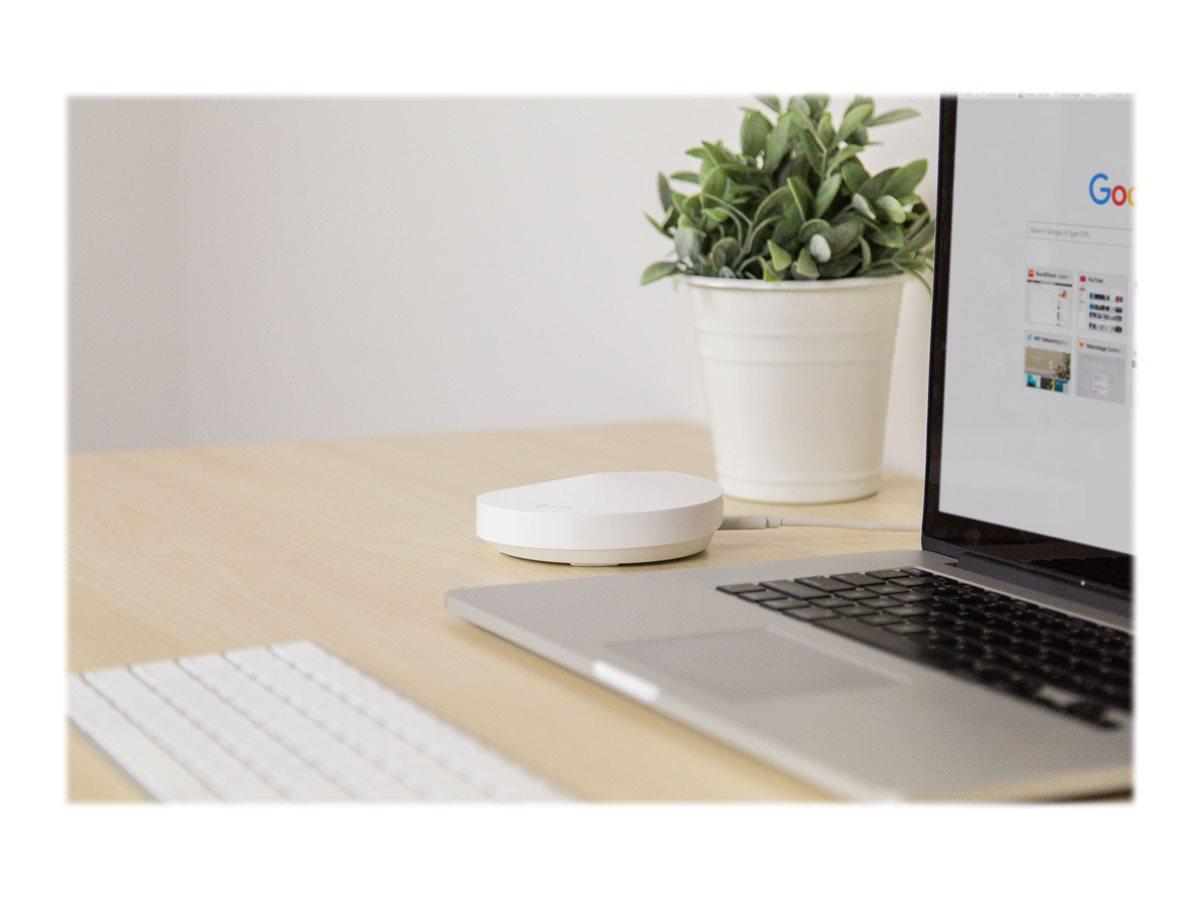 TP-Link DECO M5 - Wi-Fi system - 802.11b/g/n/ac, Bluetooth 4.2 - desktop