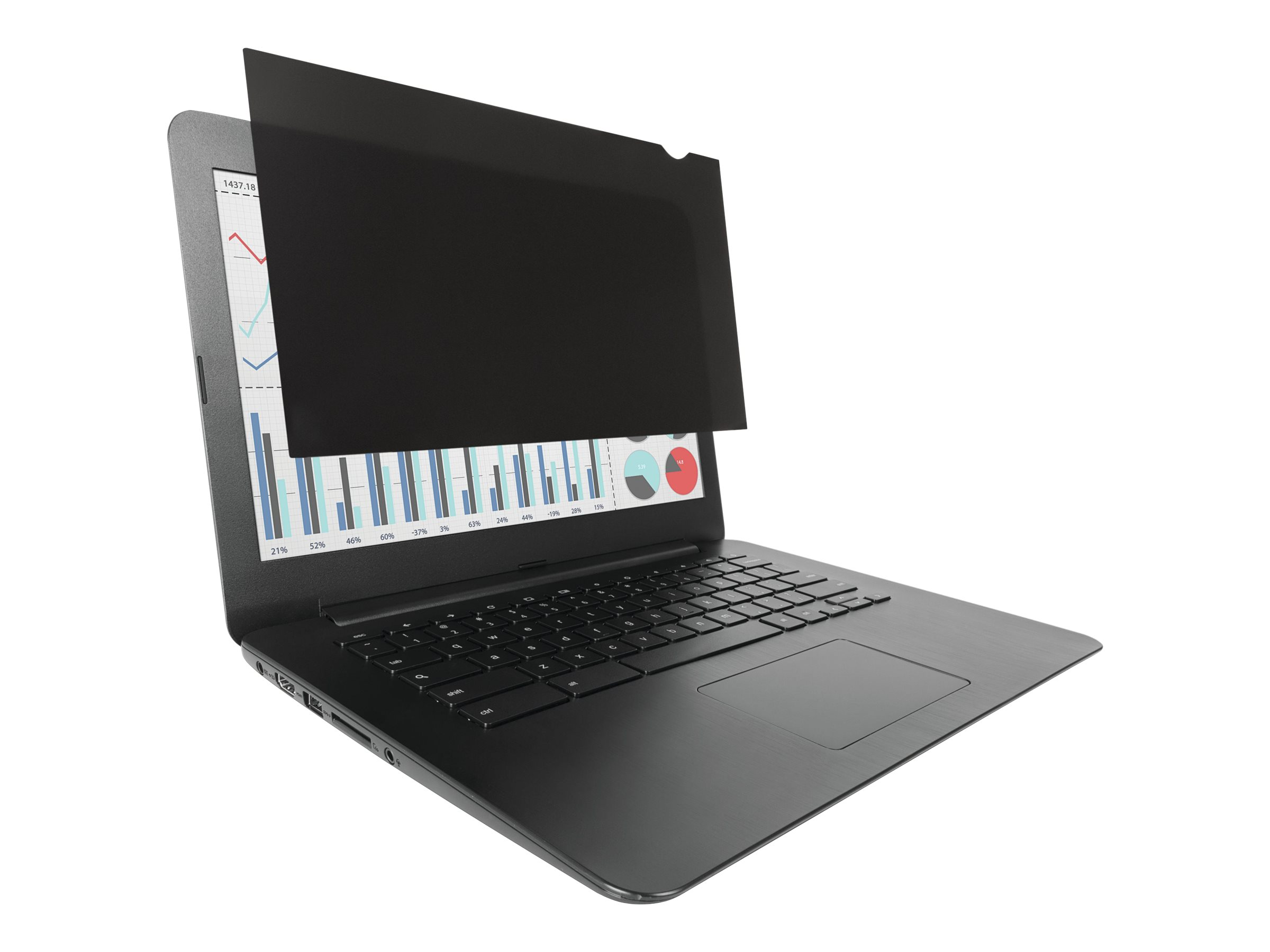 Kensington Laptop Privacy Screen FP140W9 notebook privacy filter