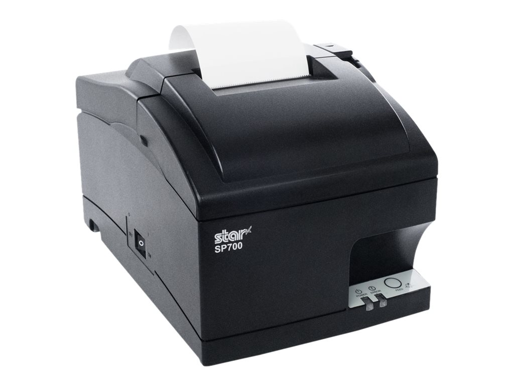 Star SP712ML - receipt printer - two-color (monochrome) - dot-matrix