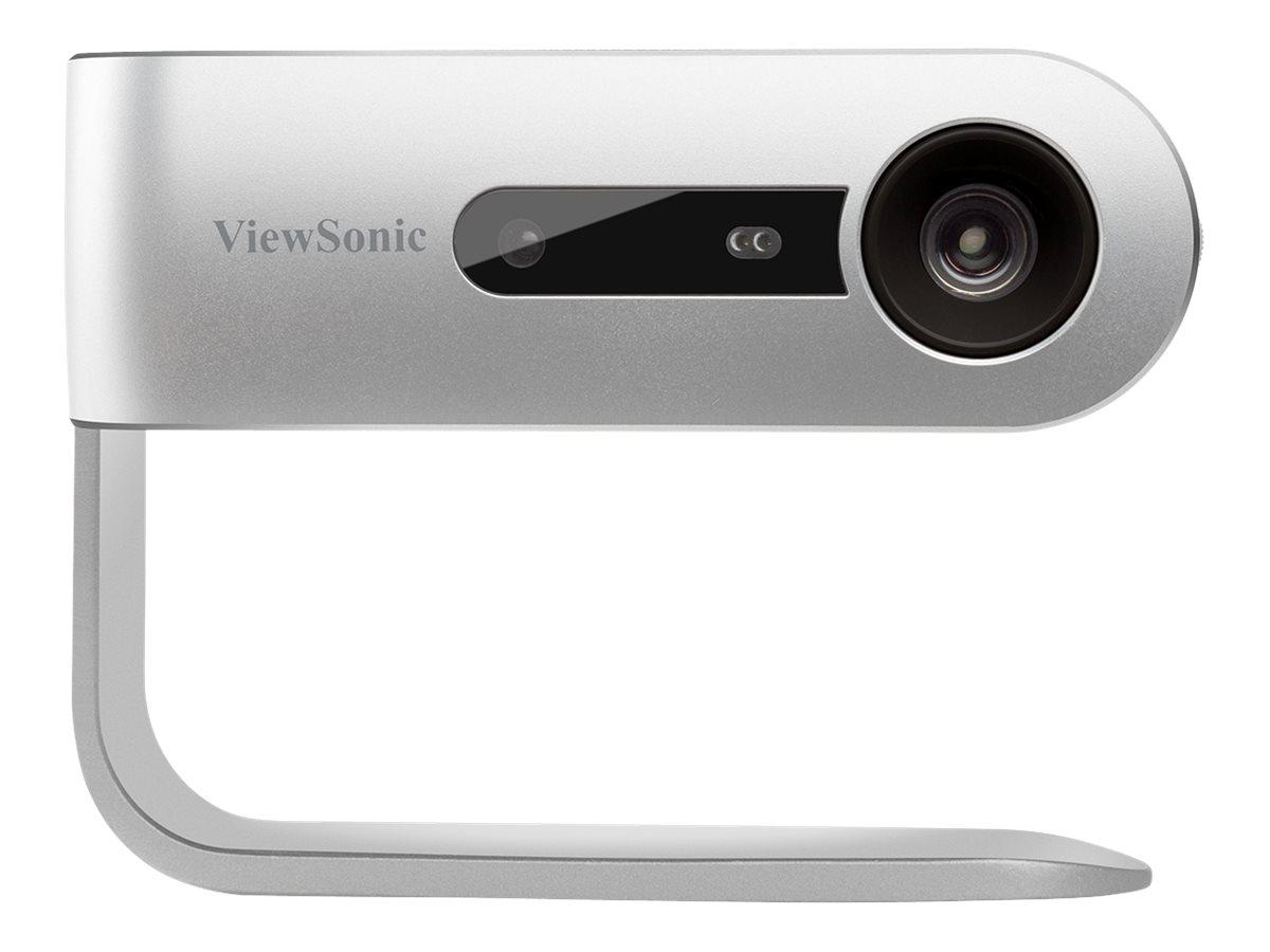 ViewSonic M1+ - DLP projector - standard lens