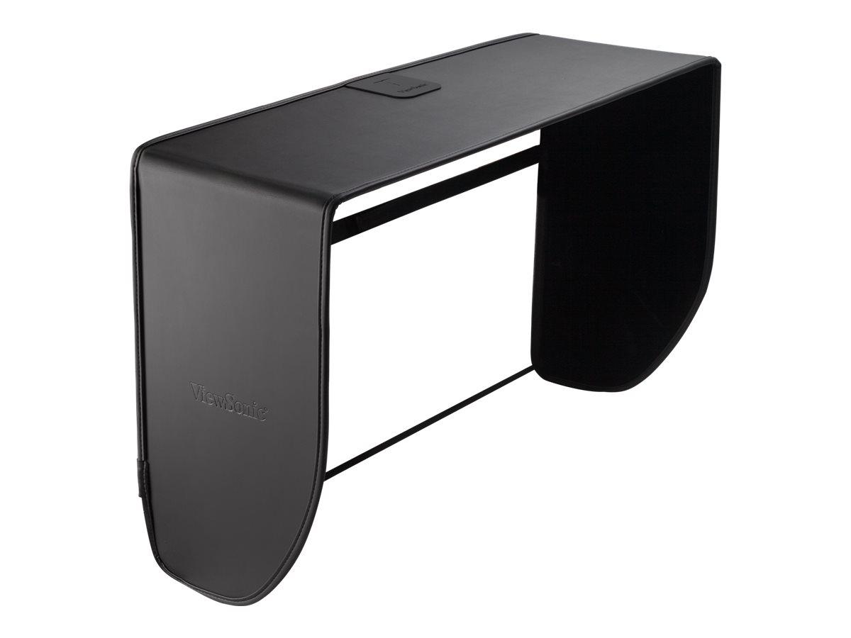 ViewSonic MH27M1 - display screen hood - 27