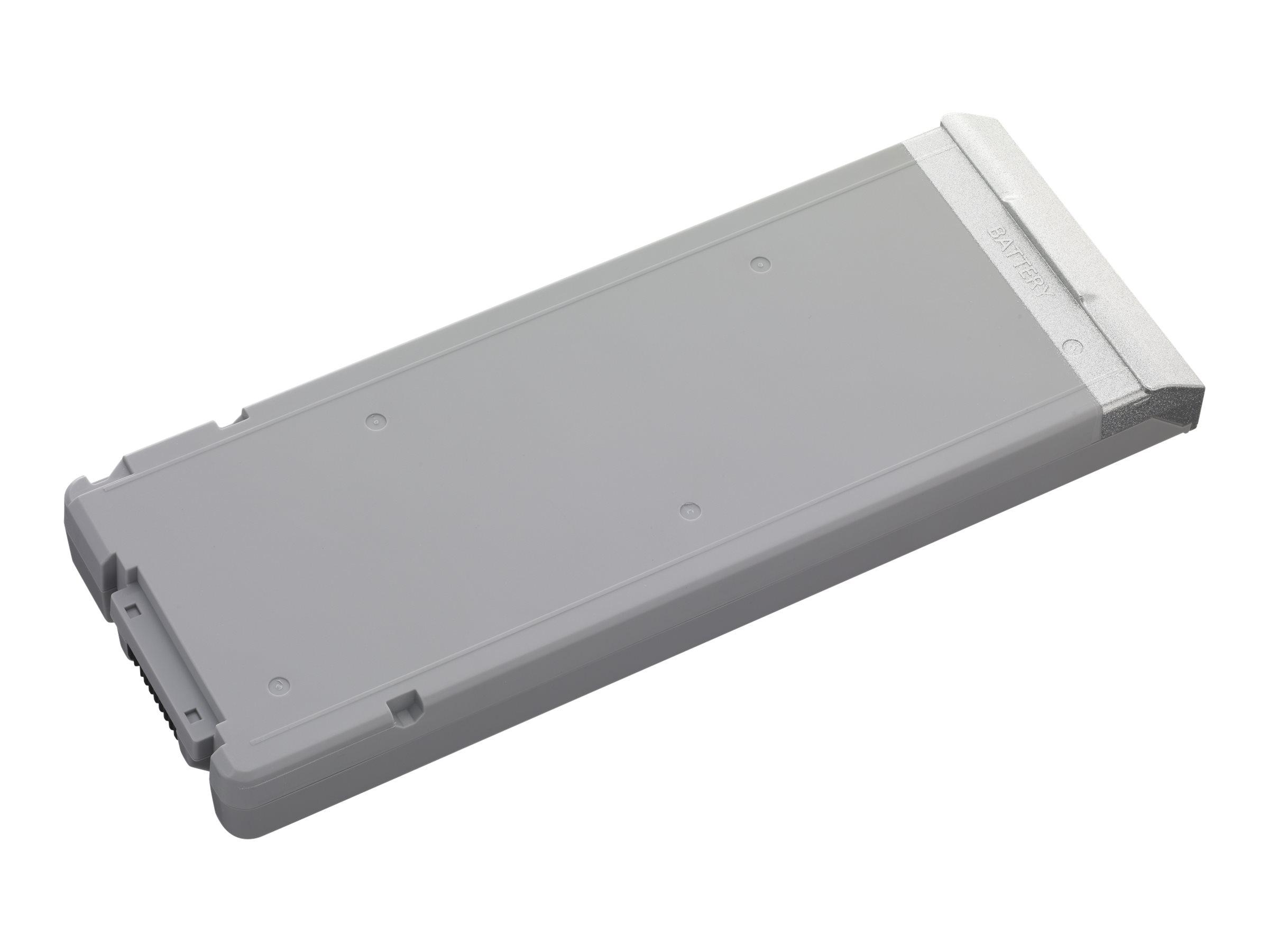Panasonic CF-VZSU83U - notebook battery - Li-Ion - 9300 mAh