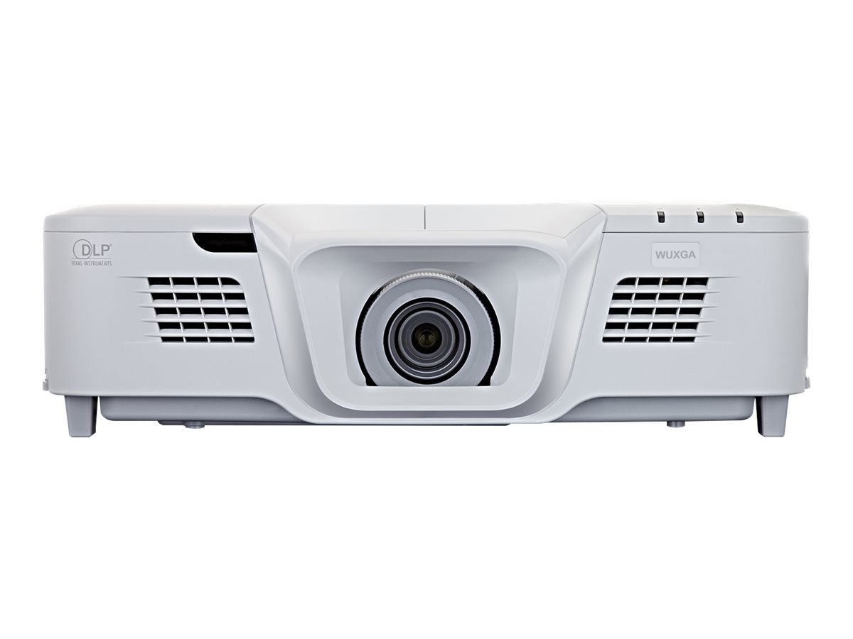 ViewSonic LightStream Pro8800WUL - DLP projector - 3D