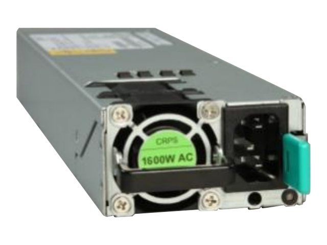 Intel Common Redundant Power Supply - power supply - hot-plug / redundant - 1600 Watt