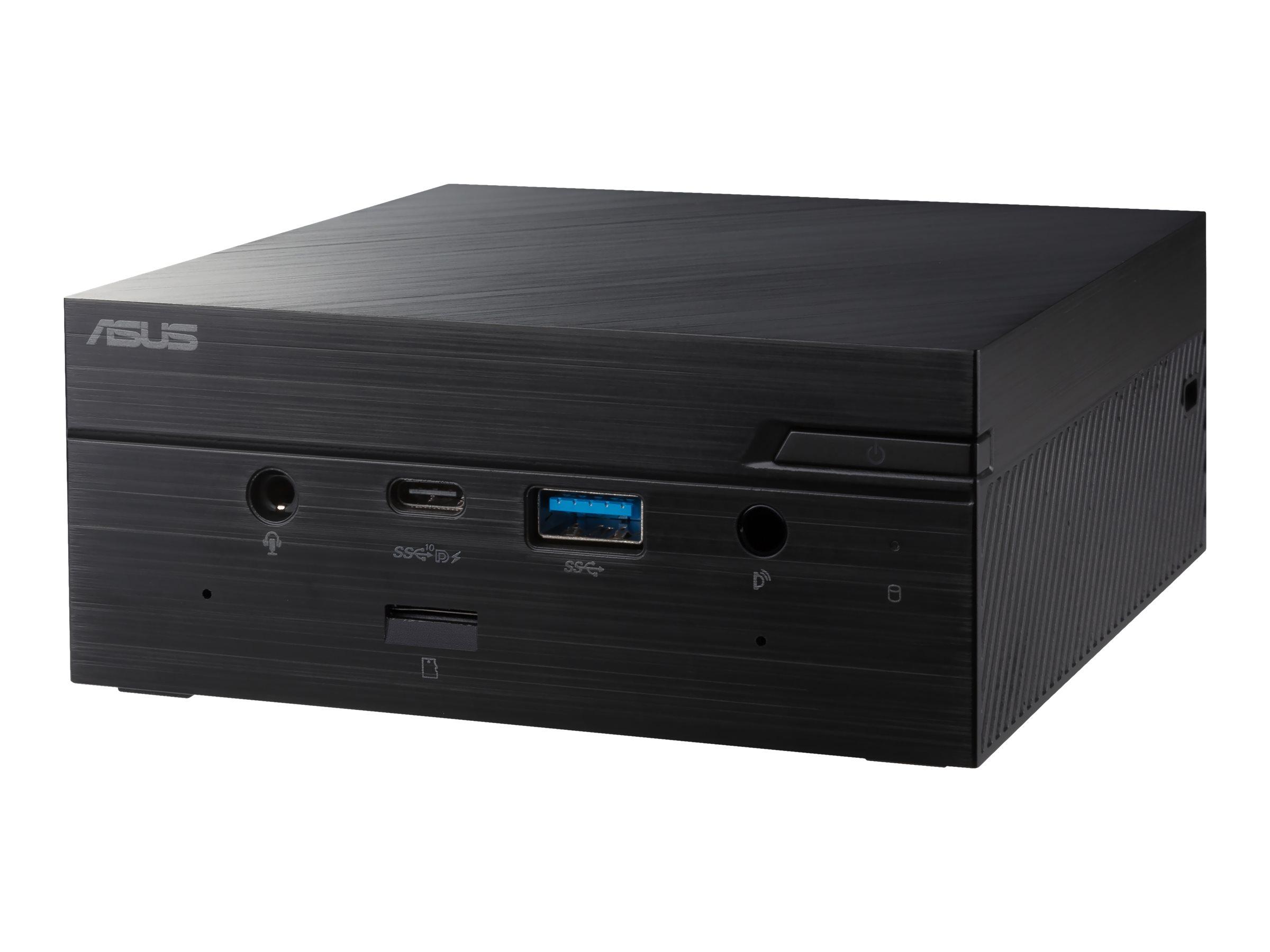 ASUS Mini PC PN50 BBR065MD - mini PC - Ryzen 5 450...