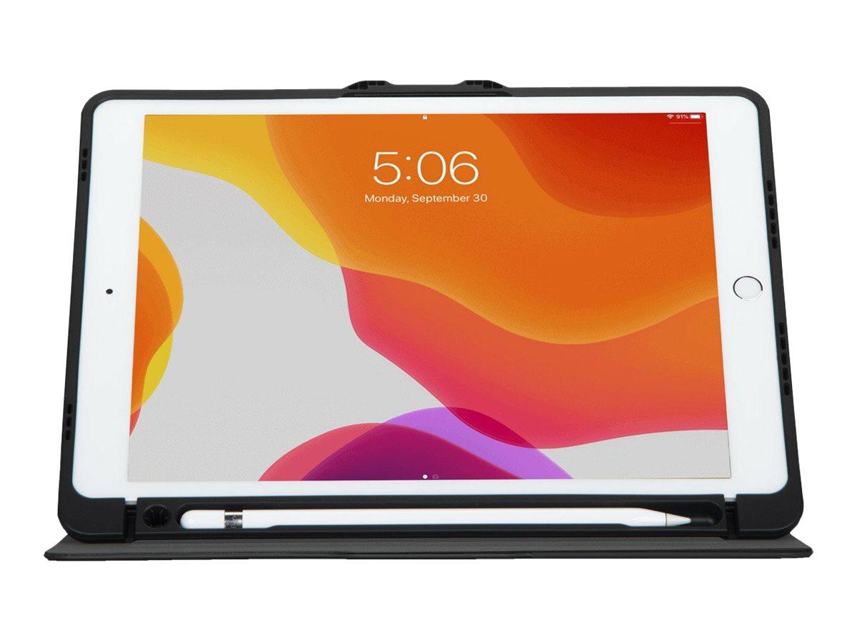 Targus VersaVu - flip cover for tablet