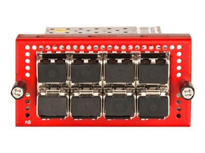 WatchGuard - expansion module - Gigabit SFP x 8