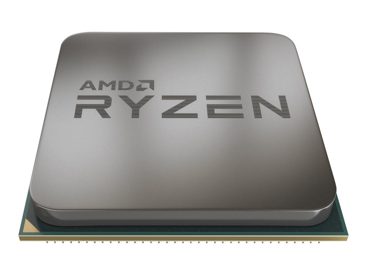 AMD Ryzen 3 3200G / 3.6 GHz processor