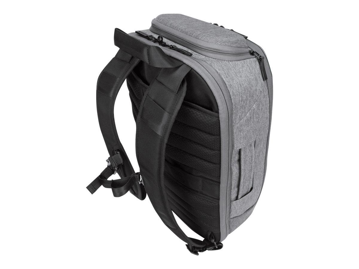 Targus CityLite Premium Convertible notebook carrying backpack