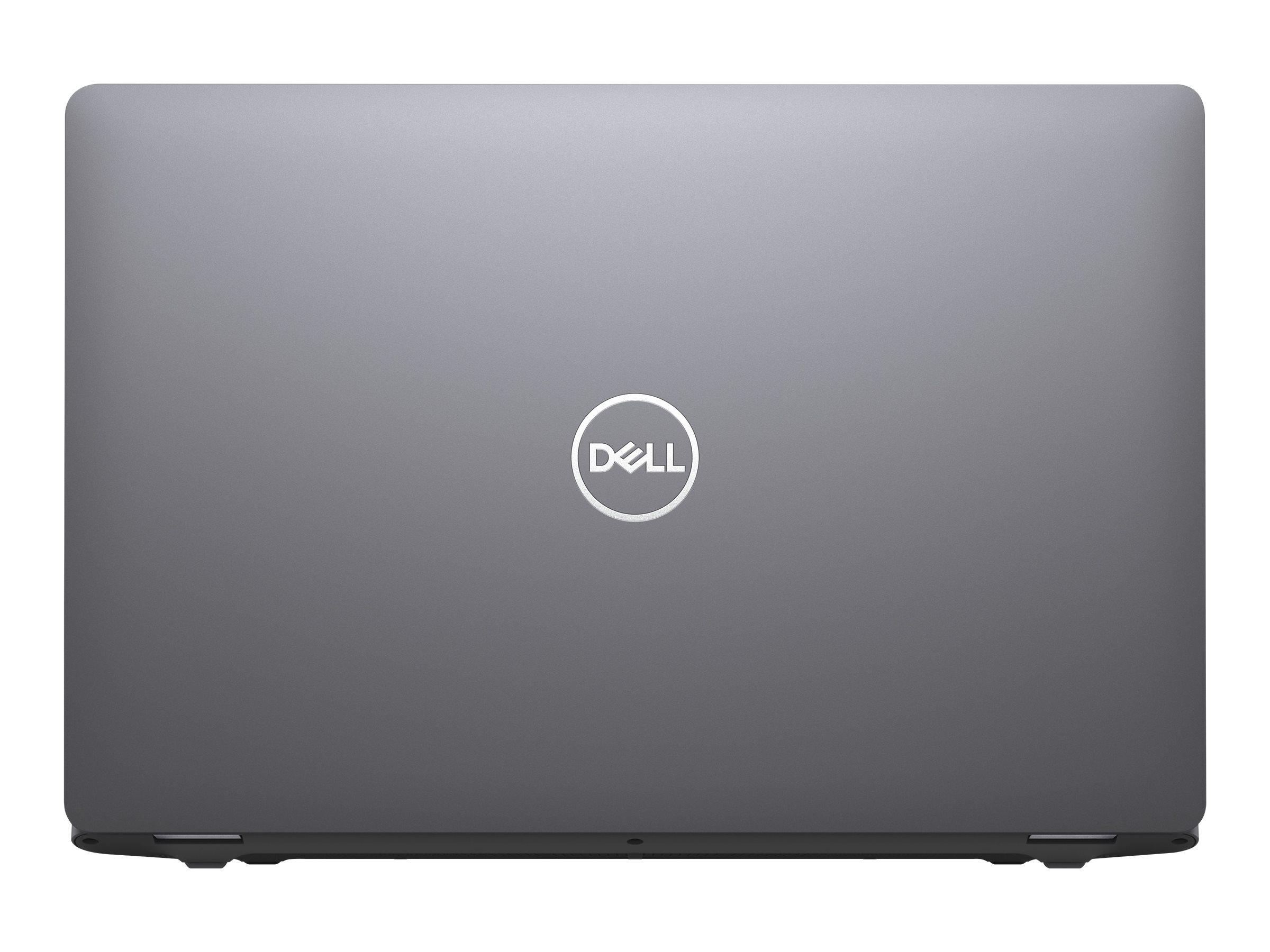 Dell Latitude 5510 - 15.6
