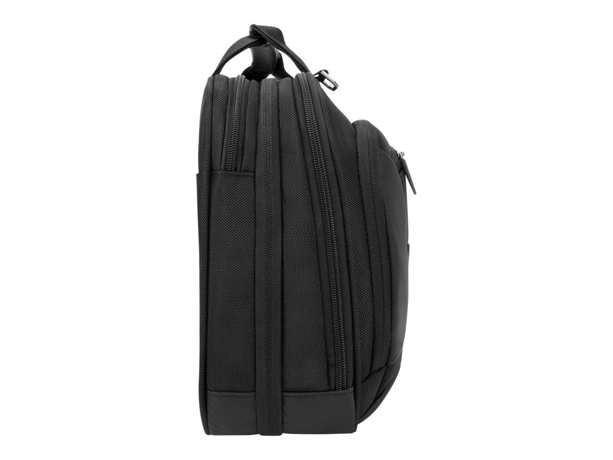 Targus Zip-Thru Corporate Traveler Laptop Case notebook carrying case