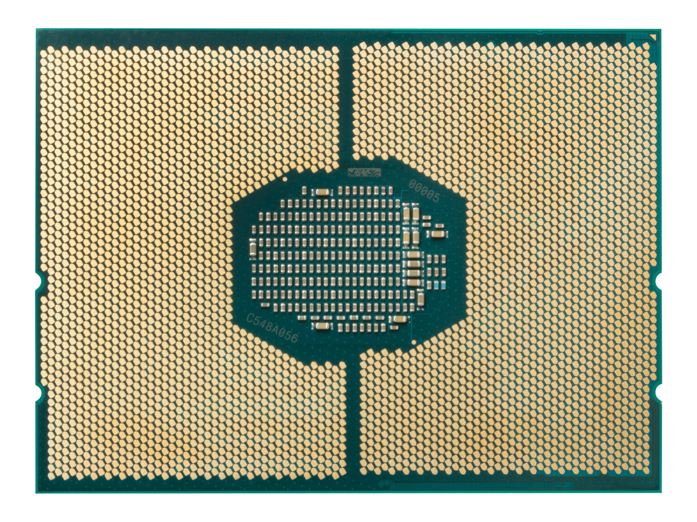 Intel Xeon Platinum 8160M / 2.1 GHz processor